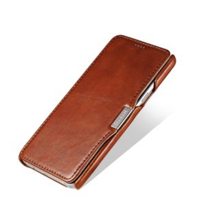 Galaxy Note 5 High Quality Protective Cover Made of Natural Cow Leather, Samsung