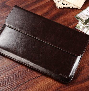 MacBook Air 13 and MacBook12 inch Genuine leather case