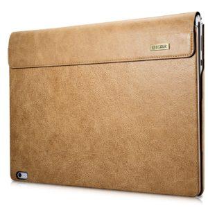 Surface Book Shenzhou Genuine Leather Detachable Folio Case