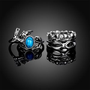 Special collection of ring set