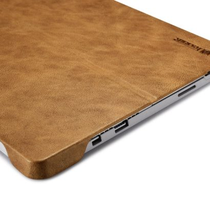Surface Pro4 Shenzhou Genuine Leather Back Cover