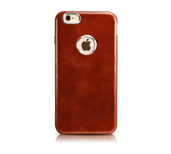 iPhone 6/ 6S Case Transformers Vintage Back Cover Series Genuine Leather Case