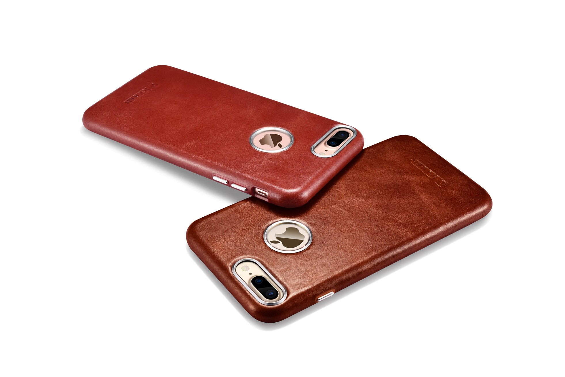 IPHONE 7 PLUS LEATHER COVER
