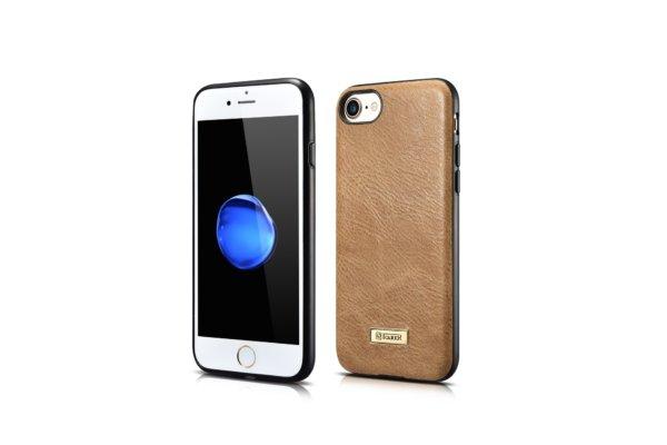 iPhone 7 Shenzhou Genuine Leather Fashional Back Cover Case