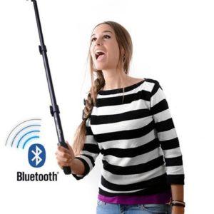 Selfie stick wireless, Bluetooth, Mono pod, Extendable Yunteng yt-1288