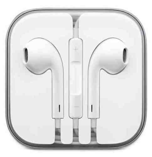 Apple Earpods Earphones high quality copy