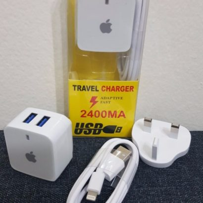 Special Apple Charger IPhone 5/5C/5S /6/6plus/7/7plus+ Cable Data 2USB