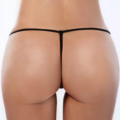 Plus size Sexy panty
