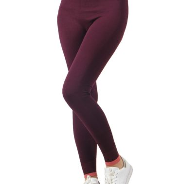 Opaque Yoga Leggings