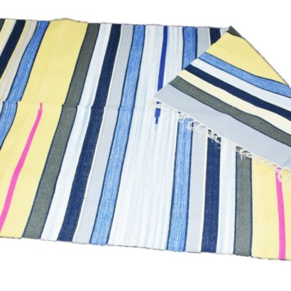 High quality colored carpet 180*120 cm