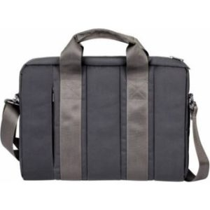RivaCase 8830 Hyde 15.6-inch Laptop Bag - Grey