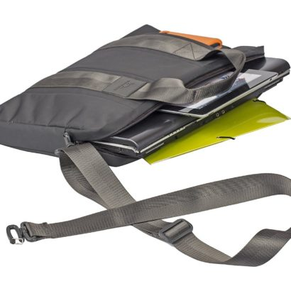RivaCase 8830 Hyde 15.6-inch Laptop Bag - Grey